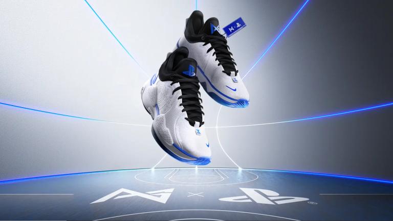 PS5 Nike PG5 PlayStation 5