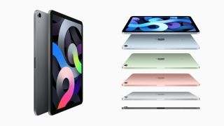 2020 iPad Air pre-orders