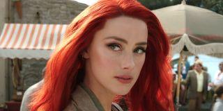 Amber Heard in Aquaman