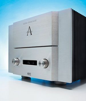 Audio analogue class a integrated amplifier se review | what hi-fi?