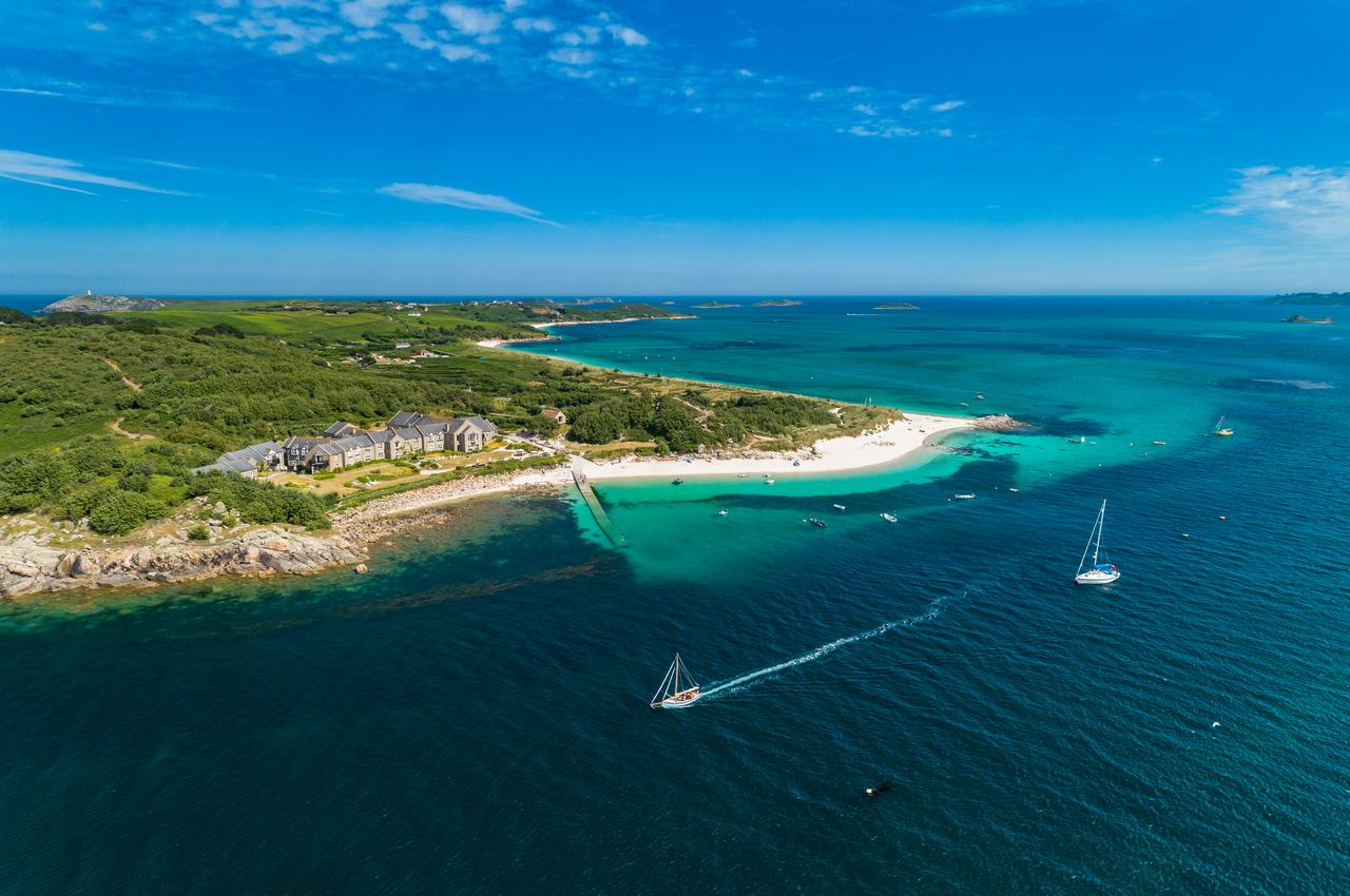 Isles of Scilly hotels and accommodation: the best places to