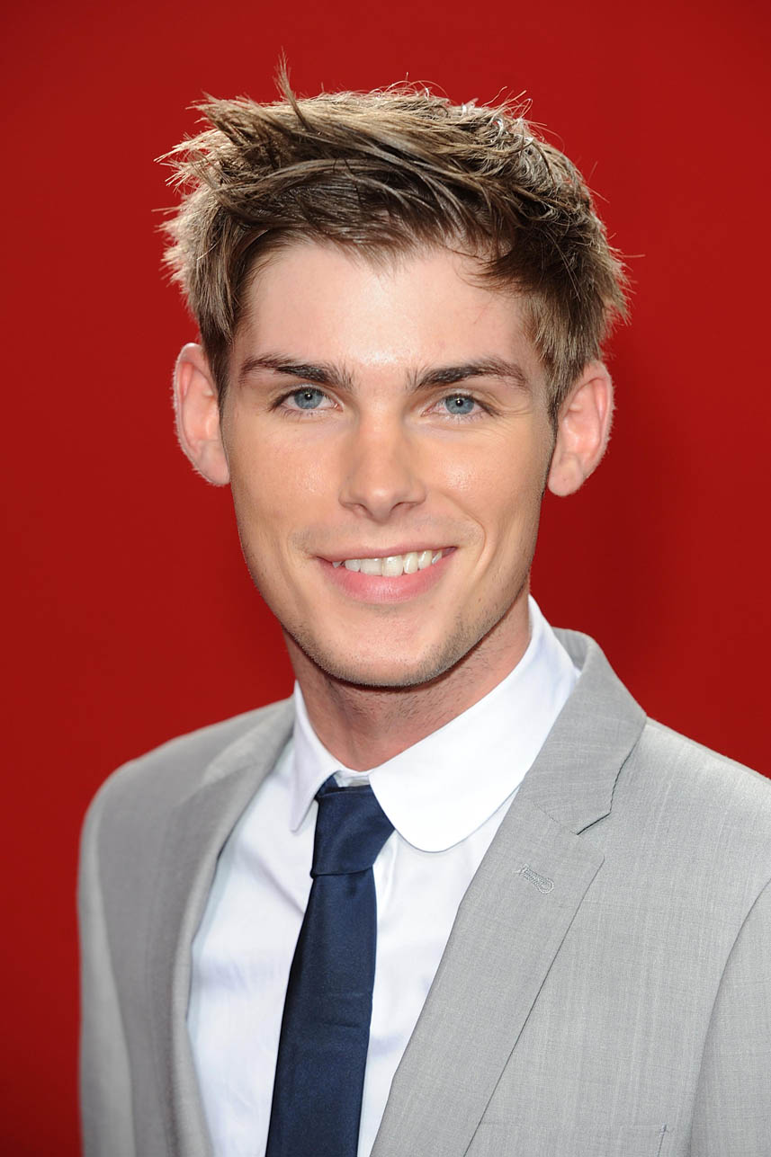 Hollyoaks' Ste 'confused' about storyline