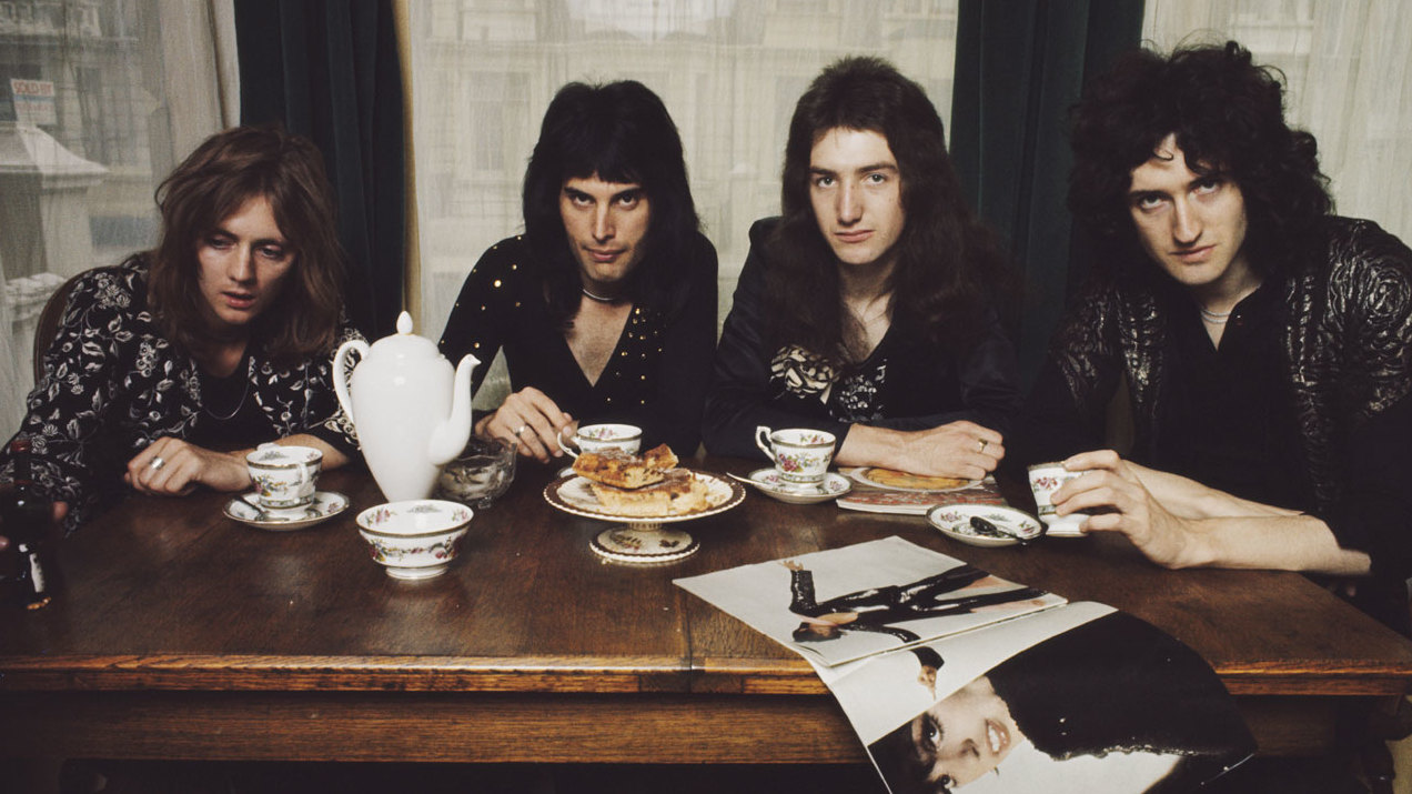 Queen albums ranked from worst to best | Louder