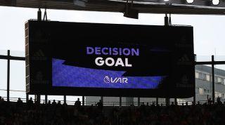 VAr decision goal