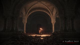 A Plague Tale: Innocence surrounded by rats