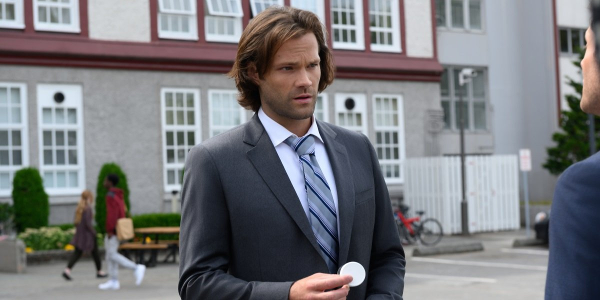 Jared Padalecki reportedly arrested in Texas for assault and intoxication