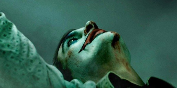 Joker in the poster