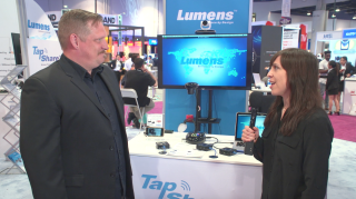 Look to Lumens for Creative Collaboration & Optical Solutions