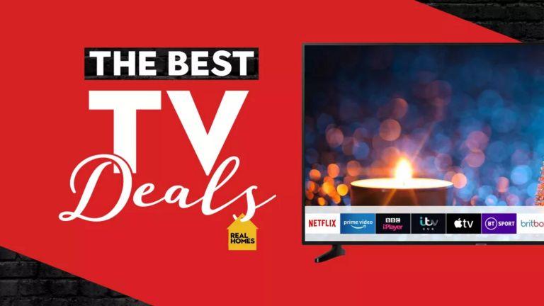 best tv deals splash