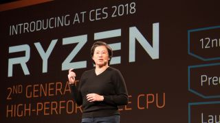 Amd Ryzen 2nd Generation Release Date News And Rumors Techradar