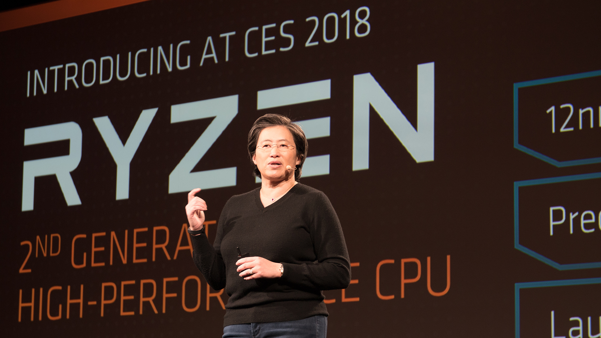 AMD Ryzen 2nd Generation: release date, news and rumors