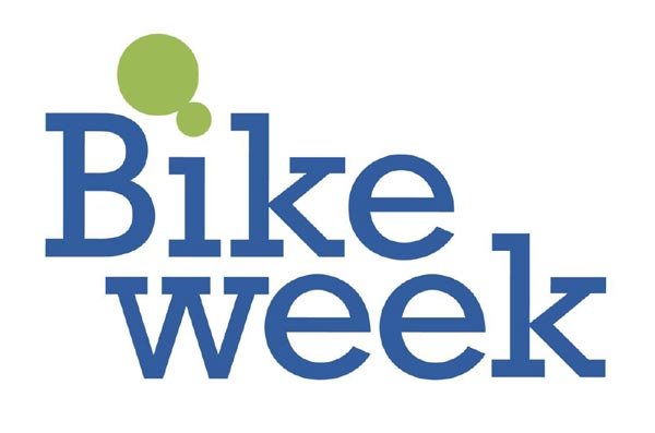 Bike Week logo