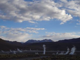 Why Do Geysers Erupt? It Boils Down to Plumbing   Live Science