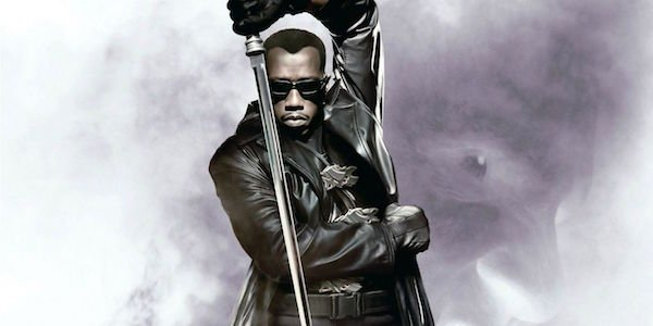 Blade promo image