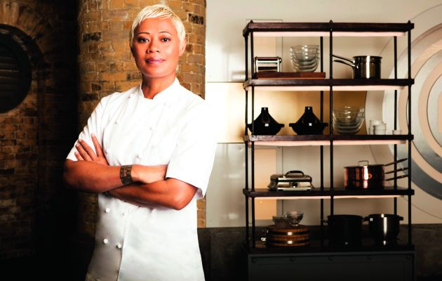 The third week of heats begins with six more chefs hoping to impress judges Gregg, Monica and Marcus in MasterChef: The Professionals.