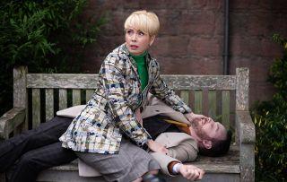Marnie and James Nightingale