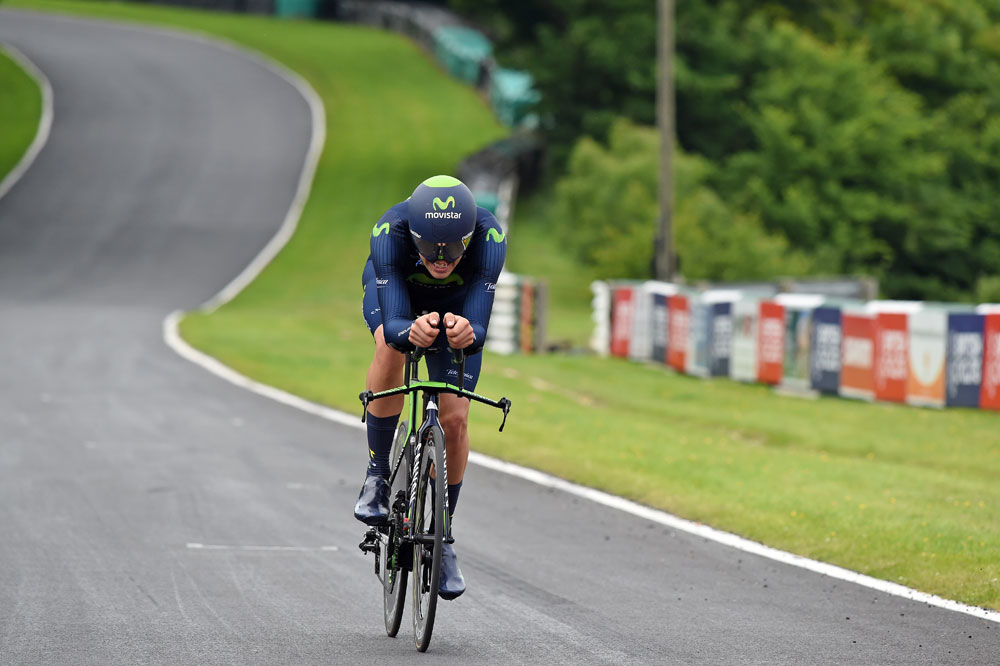 National Time Trial Championship 2015