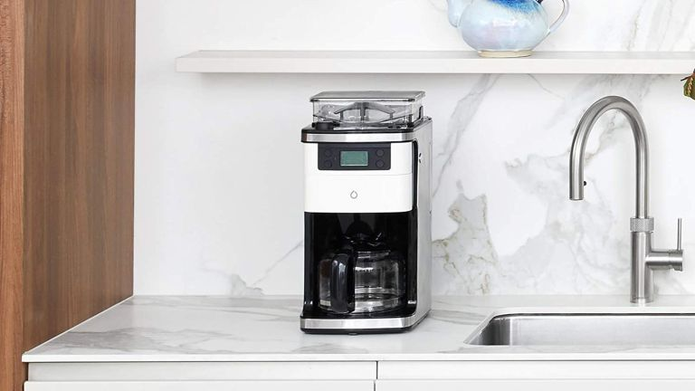 Smarter Coffee 2nd Generation review