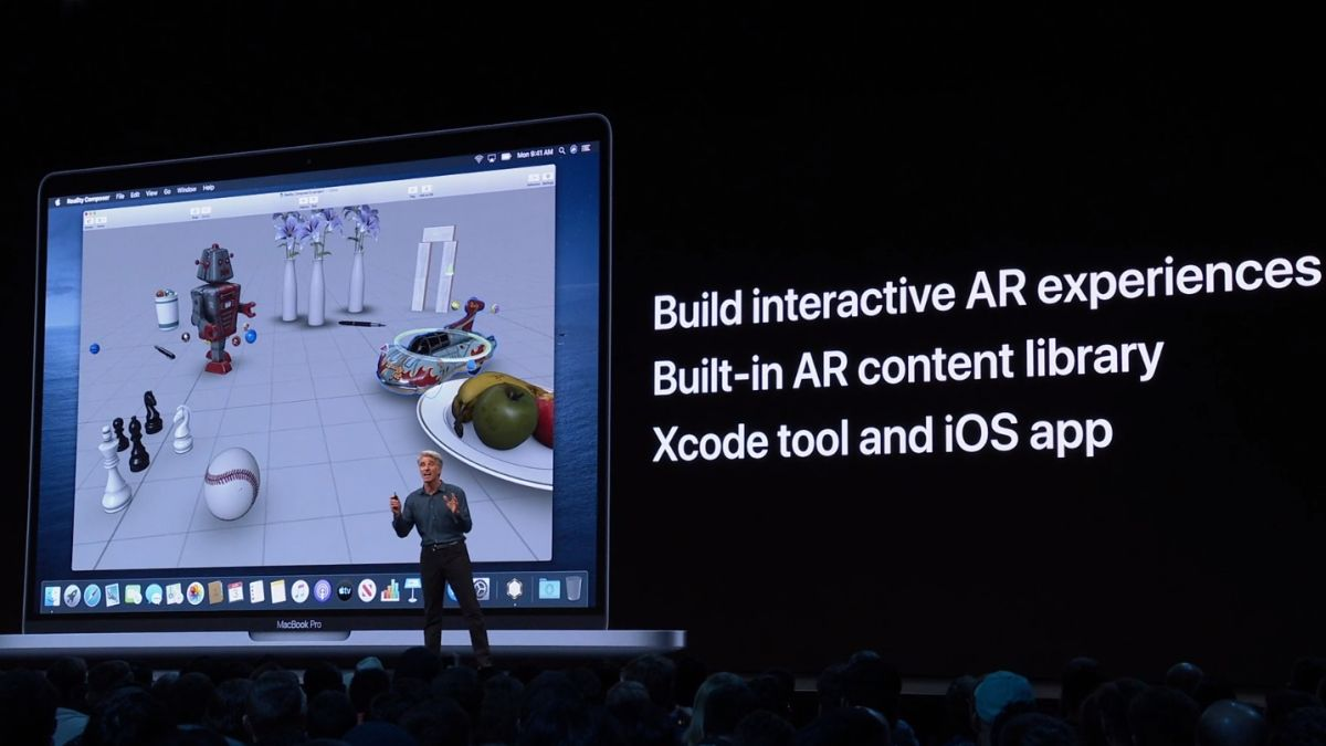WWDC 2019 as it happened: everything announced during