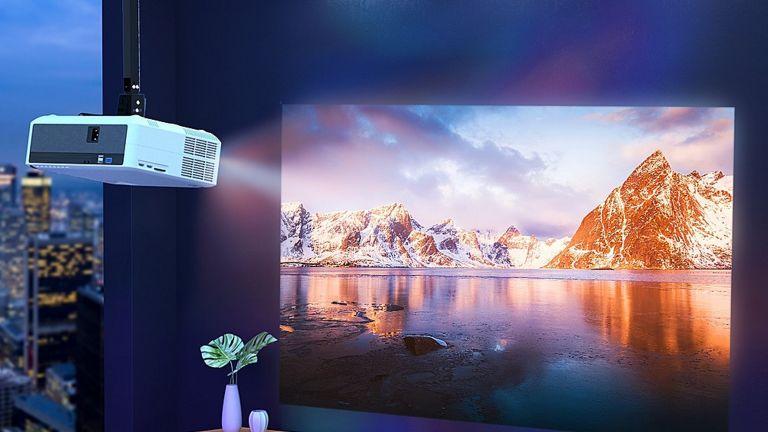 best projector: Vankyo Performance V630 1080p Projector