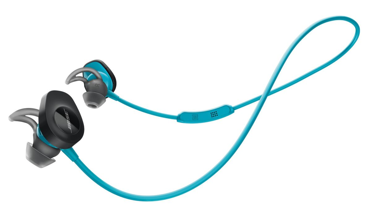 Best Sports Headphones 2020 Keep Active With These Earbuds What Hi Fi