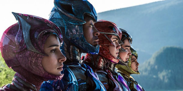 Where The Power Rangers Movie Hid The Most Easter Eggs, According To The Writer