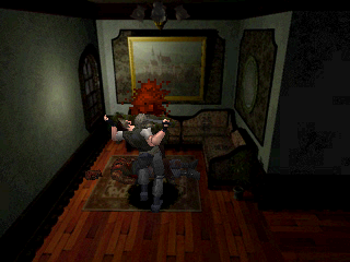 Here's all eight versions of the original Resident Evil (plus the
