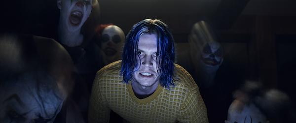 evan peters american horror story roanoke wide eyes