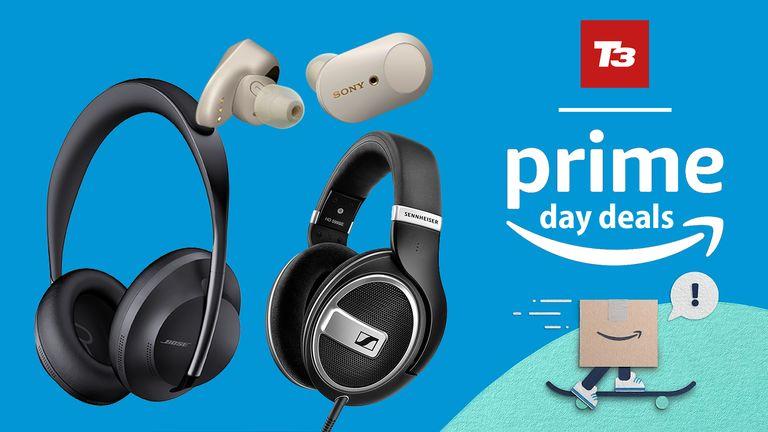Amazon Prime Day headphones deals 2021