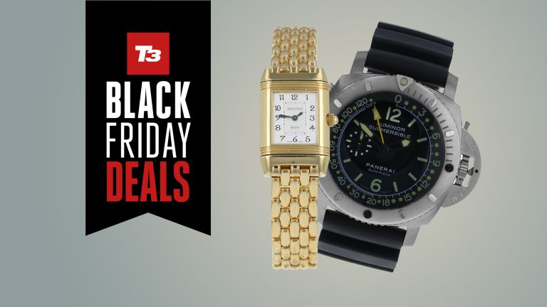 Save £3,000 on these Panerai and Jaeger-LeCoultre watches at Goldsmiths