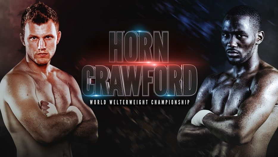 How to watch the Crawford vs Horn fight: live stream the boxing from anywhere