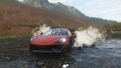 Forza Horizon 4 review | PC Gamer