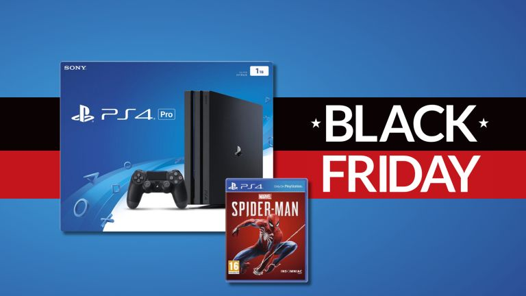 playstation 4 deal very black friday deal