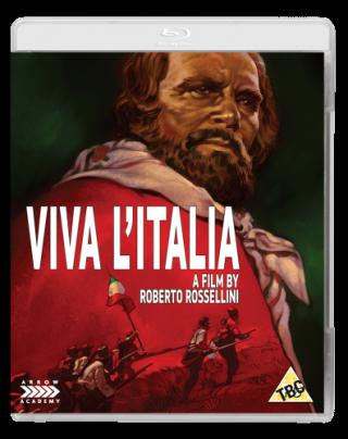 Viva l'Italia! (1961)