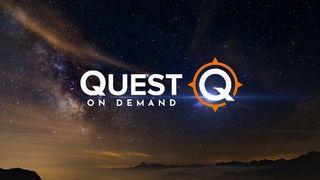 Quest On Demand Tegna