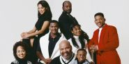 Will Smith And The Cast Tour The Fresh Prince House As Smith Shares Feelings About The Experience