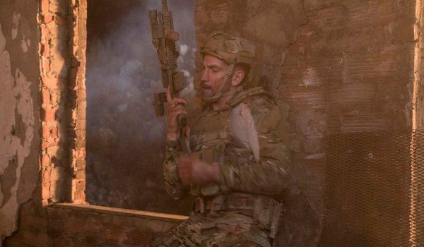 the punisher military netflix