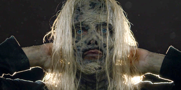 Alpha The Whisperers The Walking Dead AMC