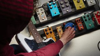 A guide to ambient guitar: channel your post-rock heroes using delay, reverb pedals and more