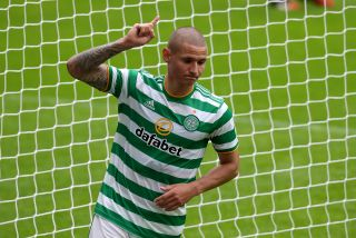 Celtic v Hibernian – Pre-Season Friendly – Celtic Park