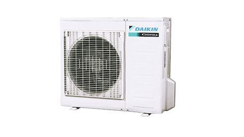 Daikin FTXB18AXVJU: Image shows air conditioner