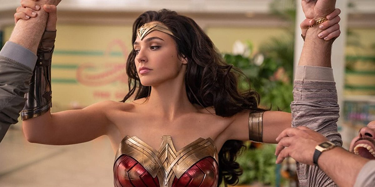 Wonder Woman 1984's Gal Gadot And Kristen Wiig Explain Why The Film 'Doesn't Feel Like A Sequel'