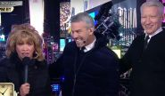 Cheri Oteri Busted Out Her Barbara Walters Impression For New Year's Eve