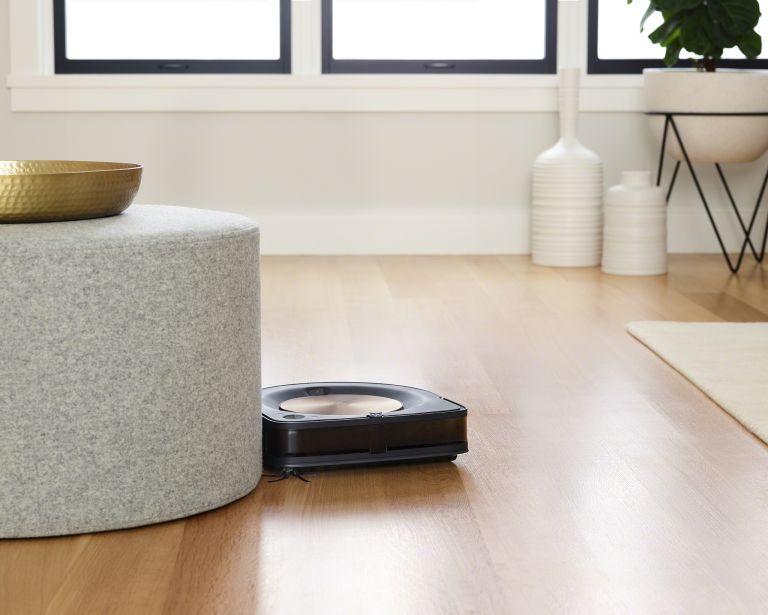 Best robot vacuums roomba s9