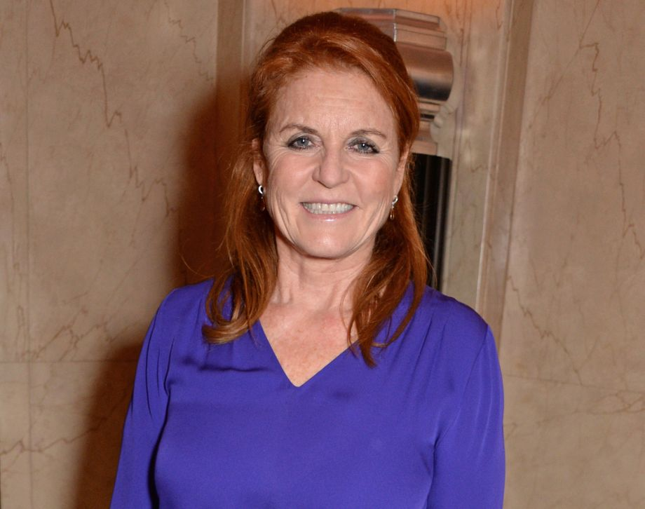 Sarah Ferguson shares inspiring New Year message – and reveals her unexpected 2019 resolution
