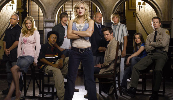 veronica mars the cw