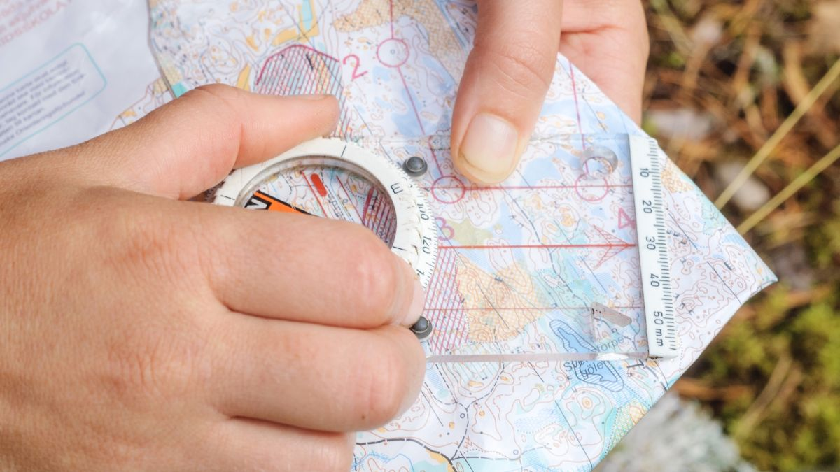 What is orienteering? (And why you should give it a try!)