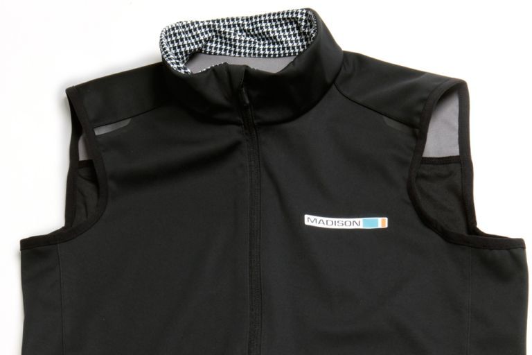 Madison Road Race thermal gilet – featured