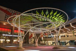 tech art, idea tree, silicon valley