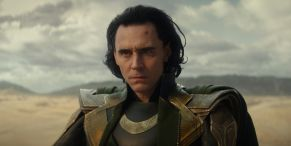 Loki Writer Reveals Wild Deleted Scene That Involves Tom Hiddleston's God Of Mischief And A Thor Variant